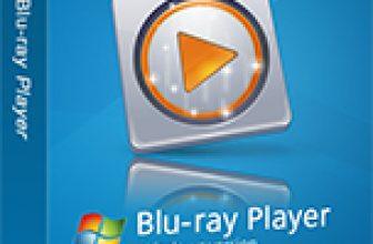 Macgo Windows Blu-ray Player box