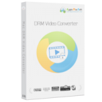 AppleMacSoft DRM Video Converter for Mac boxshot