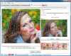 Artensoft Photo Collage Maker Screenshot