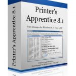 Printer's Apprentice boxshot