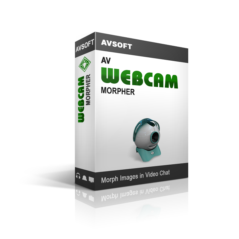 30% Off AV Webcam Morpher 2.0 Pro Coupon – A Lot of Fun for Live Video Chat with Unique 'nickfaces'.