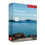 Aiseesoft FoneLab iOS System Recovery Coupon
