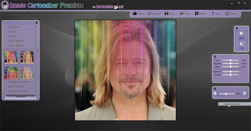 25% Off Coupon on Image Cartoonizer – Cartoonize Your Personal Photos!