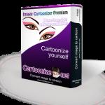 Image Cartoonizer Premium boxshot