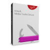 Xilisoft Media Toolkit Deluxe boxshot