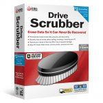 iolo DriveScrubber boxshot