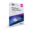 Bitdefender Total Security 2018 Multi-device Boxshot