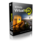 3DVista Virtual Tour Suite PRO Boxshot