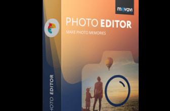 Movavi Photo Editor 5 Box shot_1