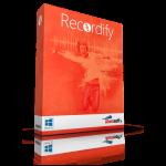 Abelssoft Recordify Boxshot