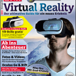 Chip Virtual Reality Magazine Cover