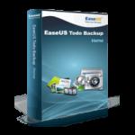 EaseUS Todo Backup Home boxshot