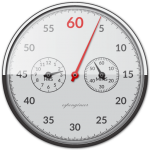 Free Android App Chronometer Pro