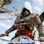 Free Full Game Assassin's creed iv black flag standard edition banner