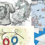 Inkydeals subscriber design bundle
