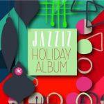 Jazziz holiday album