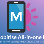 Mobirise All-in-One Kit Download Coupon