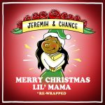 free digital music album Chance The Rapper - Merry Christmas Lil' Mama Re-Wrapped