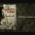 steam key Layer of fear soundtrack game-min