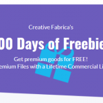 300 Days of Freebies