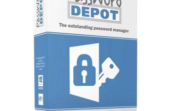 AceBIT Password Depot Giveaway