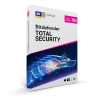 Bitdefender total security 2019 free license