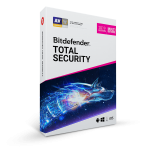 Bitdefender total security 2019 free license