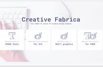 Creative Fabrica Coupon Promo Code