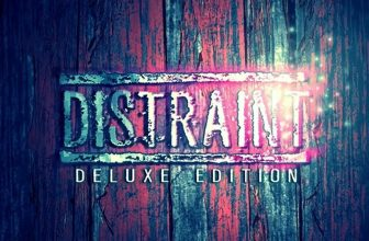 DISTRAINT Deluxe Edition full version drm-free game