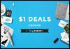 DesignBundles One Dollar Deals