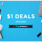DesignBundles One Dollar Deals