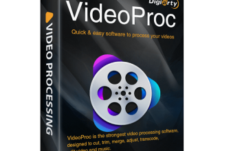 Digiarty VideoProc Review Giveaway Discount Coupon