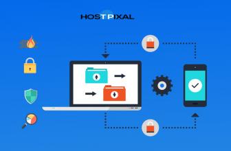 HostPixal Shared Hosting Prime Package Promo