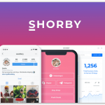 Shorby Start Plan Lifetime Access Deal AppSumo Coupon rounded
