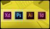 Udemy Adobe CC Masterclass Photoshop Illustrator XD & InDesignUdemy Adobe CC Masterclass Photoshop Illustrator XD & InDesign