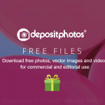 Depositphotos Free Files - Free Images, Vector, Footage