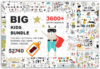 Big Kids Bundle Discount Sale