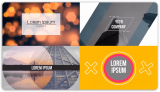 87% Off – 110 Animated Video Presentation Templates, Only $19