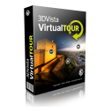 $100 Off Coupon on 3DVista Virtual Tour Suite PRO – Professional Virtual Tour Software Leading in Panoramic & VR Innovation (Windows & Mac)