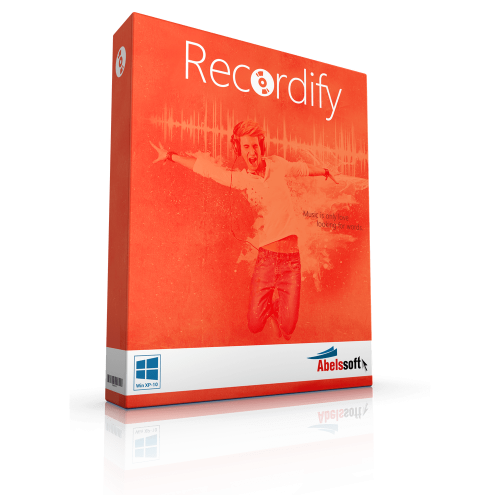 Free Full Version: Recordify Plus - Streaming Music