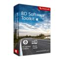 70% Off on Aiseesoft BD Software Toolkit Lifetime License – for Windows