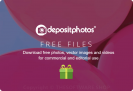 Depositphotos Free files of the Week 11 (2021) Downloads: Stock Photo, Vector, Editorial, Footage