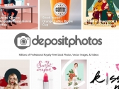 100 Depositphotos Images for $100 (On-Demand Downloads) – 66% Discount!