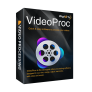 New Year Giveaway! VideoProc V3.2 Full Version for FREE – Convert, Edit, Download and Record Videos at Ease