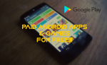 Free Android Apps: 42 Paid Apps include Games, Apps, Wallpapers, Icon Packs, for free on Google Play Store (a 63.47 Total Value)