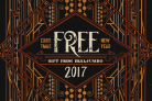 Free 15 Premium Graphics Design Items Includes Extended License: Fonts, PSDs, Frames, Etc.