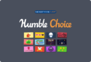 Humble Choice Premium – For just $12, Get $260+ of AAA Game Titles