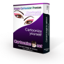 25% Off Coupon on Image Cartoonizer Premium -Turn Your Photos to Cartoon Effect in One Click