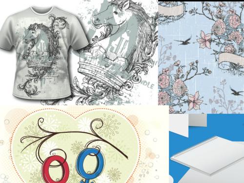 71370e7b InkyDeals Subscriber Design Bundle – Get 5 Graphic Design Pack for free!