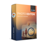 30% Off Coupon on Movavi Photo Editor 5 – A Complete Set of Photo Editor Tools  for Windows / Mac